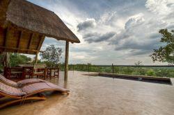 Wild Ivory Eco Lodge