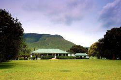 Wilgekraal House