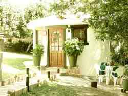 Wiltshire Rondavel