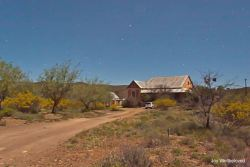 Wolverfontein Karoo Cottages