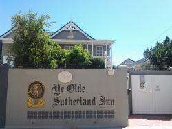 Ye Olde Sutherland Inn