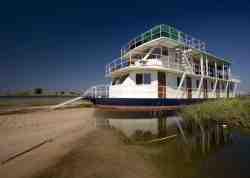 Zambezi Voyager