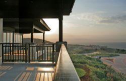 Zimbali Phezulu houses