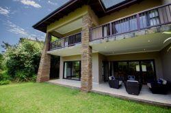 Zimbali Resort Uluwatu houses