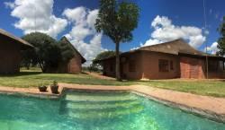 Zingela Game Reserves - Acacia Lodge
