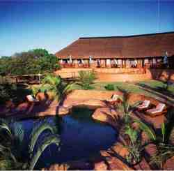 Zongoene Lodge
