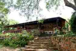 Zongororo Guest Farm