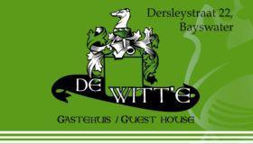 De Witt'e Guesthouse