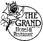 Grand Hotel & Travel Lodge