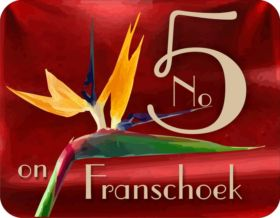 No 5 on Franschoek