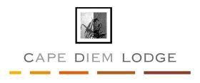 Cape Diem Lodge  Boutique Hotel