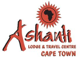 Ashanti Backpackers Cape Town