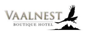 Vaalnest Boutique Hotel