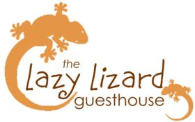 The Lazy Lizard Guesthouse