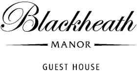 Blackheath Manor Guest House