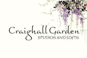 Craighall Garden