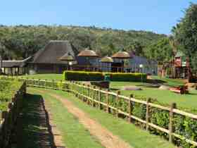 Aeroden Lodge