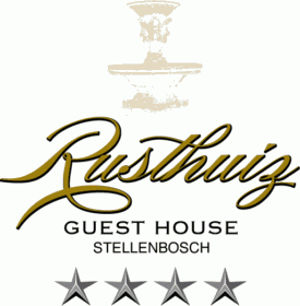 Rusthuiz Guest House