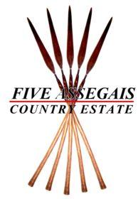 Aloe Kaya Hiking Camp (Five Assegais)