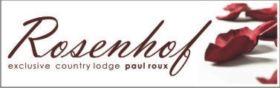 Rosenhof Exclusive Country Lodge