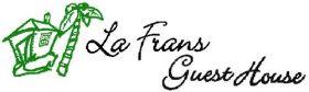 La Frans Guesthouse