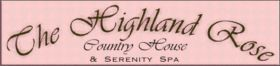 Highland Rose Country House & Spa