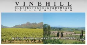 Vinehill Guest Cottages