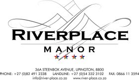 River Place Manor