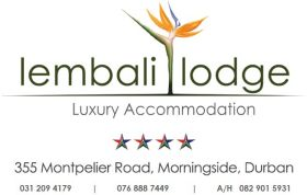 Lembali Lodge