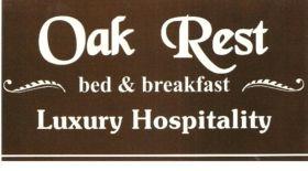 Oak Rest B & B