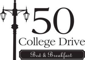 50 College Drive B & B