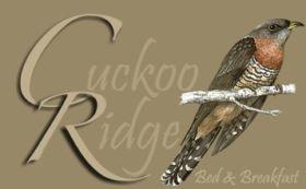Cuckoo Ridge Country Retreat