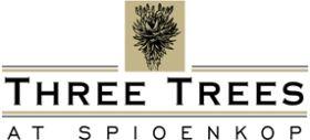 Three Trees at Spioenkop