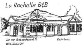 La Rochelle B&B