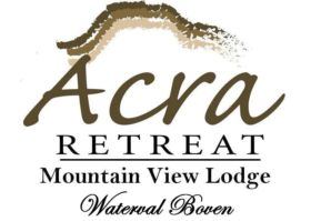 Acra-Retreat  **Mountain View Lodge**
