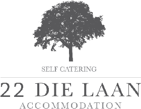 22 Die Laan Self Catering Accommodation