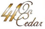 41 on Cedar Bed