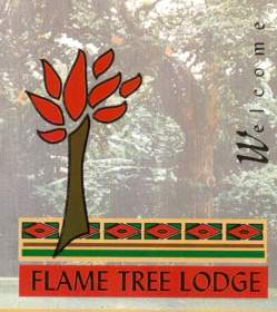 Flame Tree Lodge
