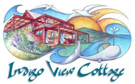 Indigo View Cottages