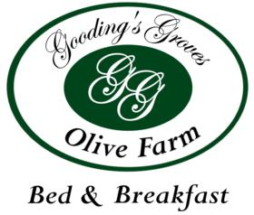 Gooding's Groves Olive Farm B&B