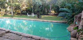 Shangrila- innibos Country Lodge