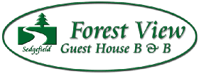 Forest View Guesthouse and B&B