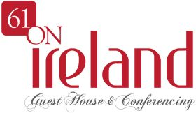 61 On Ireland Guest House & Conferencing