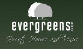 Evergreens on Allan