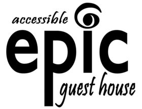 Accessible Epic Guest House