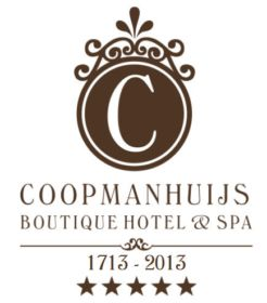 Coopmanhuijs Boutique Hotel & Spa