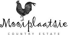Mooiplaatsie Country Estate