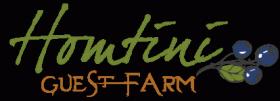 Homtini Guest Farm