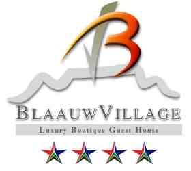 Blaauw Village Boutique Guest House
