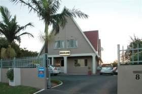Graceland Guest House